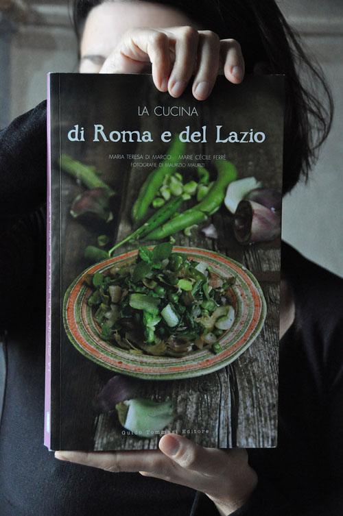 La cucina di roma e del lazio la nostra la cucina di for Cucina e roma