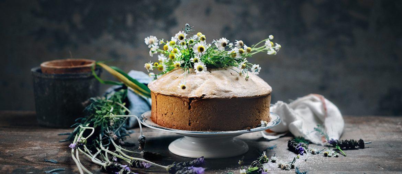 Una torta per Sant Ponç
