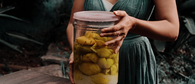 I limoni di Ottolenghi