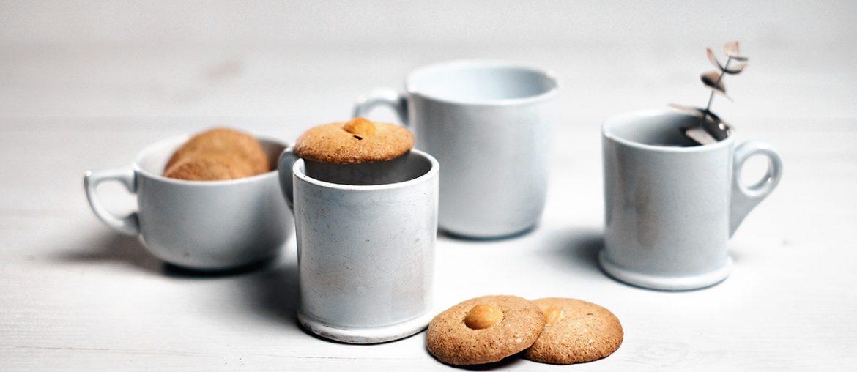 I biscotti tedeschi di Claudia