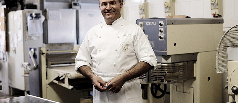 la Sfogliatella di Alfonso Pepe e La Cucina di Napoli